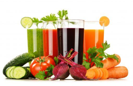 Organic Pressed Juice